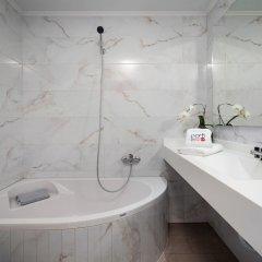Porfi Beach Hotel ванная фото 2