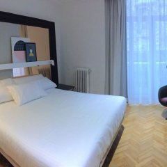 Отель Sh Ingles Валенсия комната для гостей фото 2