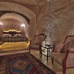 Shoestring Cave House Турция, Гёреме - отзывы, цены и фото номеров - забронировать отель Shoestring Cave House онлайн интерьер отеля