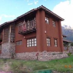 Отель Cusco, Valle Sagrado, Huaran Стандартный номер с различными типами кроватей фото 26