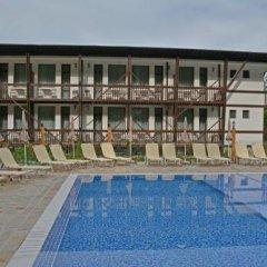 Park Hotel Asenevtsi & SPA Велико Тырново фото 11