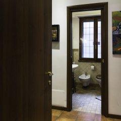 Отель Vatican Short Term Rental with Terrace ванная фото 2