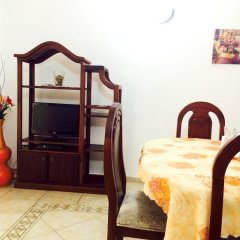 Апартаменты Apartment With 2 Bedrooms in Boca Chica, With Pool Access, Furnished T удобства в номере