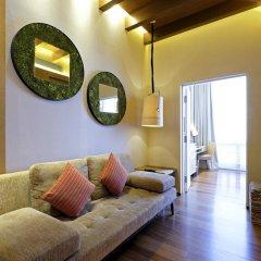 Отель Le Méridien Singapore, Sentosa комната для гостей фото 2