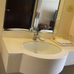 Beijing Dongfang Hotel ванная