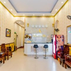 Отель A25 Hang Thiec Ханой развлечения