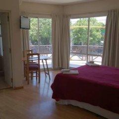 Отель Soleado Apart Сан-Рафаэль комната для гостей фото 4
