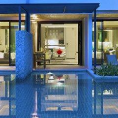Отель Wyndham Sea Pearl Resort Phuket Таиланд, Пхукет - отзывы, цены и фото номеров - забронировать отель Wyndham Sea Pearl Resort Phuket онлайн спа
