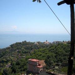 Отель Il Rifugio del Poeta Италия, Равелло - отзывы, цены и фото номеров - забронировать отель Il Rifugio del Poeta онлайн пляж фото 2