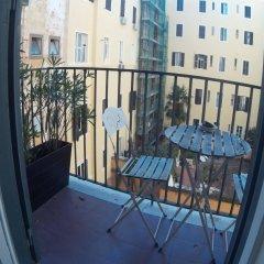 Апартаменты Beautiful Apartment балкон
