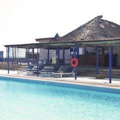Отель Ave Maria Health And Wellness Resort бассейн фото 2