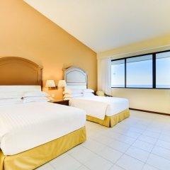 Отель Occidental Tucancun - Все включено Мексика, Канкун - 1 отзыв об отеле, цены и фото номеров - забронировать отель Occidental Tucancun - Все включено онлайн комната для гостей фото 9