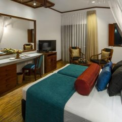 Отель Tangerine Beach Шри-Ланка, Калутара - 2 отзыва об отеле, цены и фото номеров - забронировать отель Tangerine Beach онлайн удобства в номере