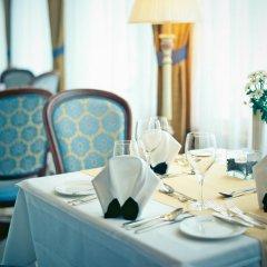 Hotel Cristallo Стельвио помещение для мероприятий