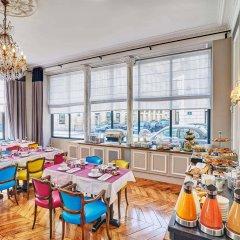 Отель Hôtel Bradford Elysées - Astotel Франция, Париж - 3 отзыва об отеле, цены и фото номеров - забронировать отель Hôtel Bradford Elysées - Astotel онлайн питание фото 3