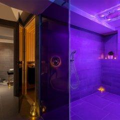 Отель Best Western Plus La Demeure сауна