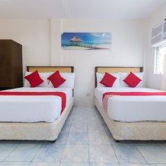 Отель 3Js and K Apartment Филиппины, Лапу-Лапу - отзывы, цены и фото номеров - забронировать отель 3Js and K Apartment онлайн комната для гостей фото 2