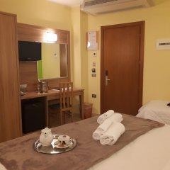 Hotel La Ninfea в номере