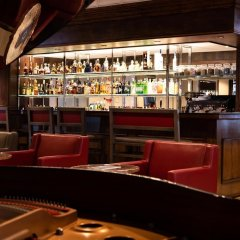 Отель Annabelle гостиничный бар