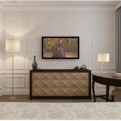 Гостиница Царский дворец 5* Стандартный номер с разными типами кроватей фото 12