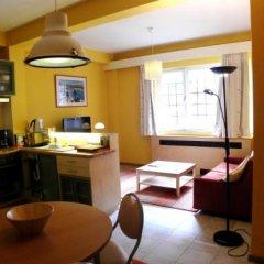 Апартаменты City Center Apartments - Grand-place Брюссель удобства в номере