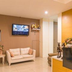 Отель Alisa Krabi Hotel Таиланд, Краби - отзывы, цены и фото номеров - забронировать отель Alisa Krabi Hotel онлайн фото 3