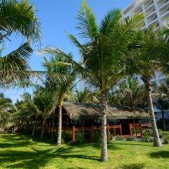 Отель Dessole Sea Lion Nha Trang Resort Кам Лам детские мероприятия