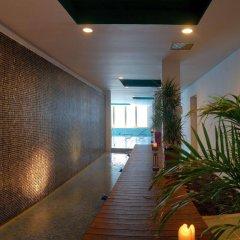 Amathus Beach Hotel Rhodes сауна