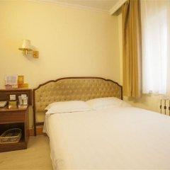Beijing Hejia Hotel комната для гостей фото 2