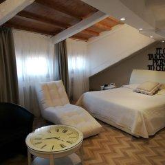 Отель Antigo Trovatore Венеция комната для гостей фото 4