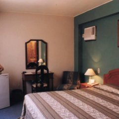 Hotel Santa Cruz комната для гостей фото 5