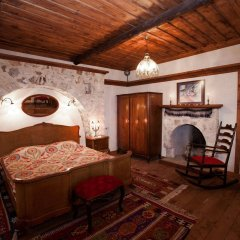 Отель Hoyran Wedre Country Houses Калеучагиз спа фото 2