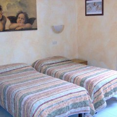 Hotel Lombardi детские мероприятия