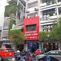 Отель OYO Hoang Linh Hotel Вьетнам, Хошимин - отзывы, цены и фото номеров - забронировать отель OYO Hoang Linh Hotel онлайн фото 12