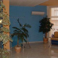 Отель Sun Болгария, Бургас - отзывы, цены и фото номеров - забронировать отель Sun онлайн интерьер отеля фото 2
