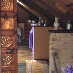 Отель Le Case di Lucilla Италия, Вербания - отзывы, цены и фото номеров - забронировать отель Le Case di Lucilla онлайн гостиничный бар