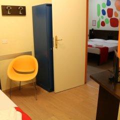 Hotel Cairoli Генуя удобства в номере фото 2