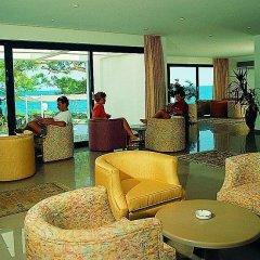 Club Hotel Rama - All Inclusive интерьер отеля