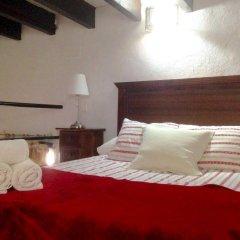 Отель Apartamentos Jerez Испания, Херес-де-ла-Фронтера - отзывы, цены и фото номеров - забронировать отель Apartamentos Jerez онлайн комната для гостей фото 3