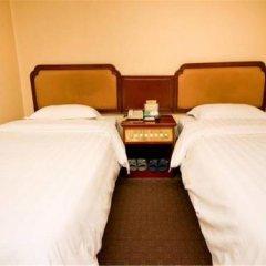 Отель JIEFANG 3* Номер Бизнес фото 3