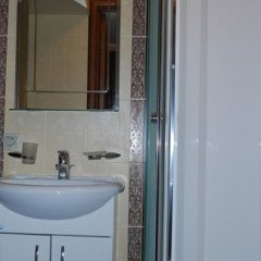 Гостиница На Дворянской в Калуге 1 отзыв об отеле, цены и фото номеров - забронировать гостиницу На Дворянской онлайн Калуга ванная