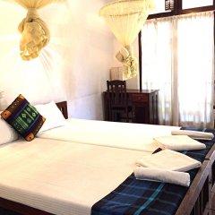 Отель Turtles Rest and Curry Bowl комната для гостей фото 3