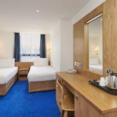 Отель Central Park Великобритания, Лондон - 1 отзыв об отеле, цены и фото номеров - забронировать отель Central Park онлайн фото 14