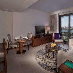 Отель Pullman Dubai Creek City Centre Residences комната для гостей фото 4