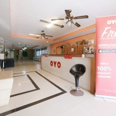 Отель OYO 506 Inter Place Таиланд, Паттайя - отзывы, цены и фото номеров - забронировать отель OYO 506 Inter Place онлайн интерьер отеля фото 2