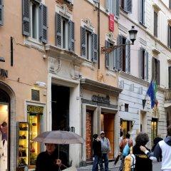 Отель Residenza Frattina Италия, Рим - отзывы, цены и фото номеров - забронировать отель Residenza Frattina онлайн фото 4