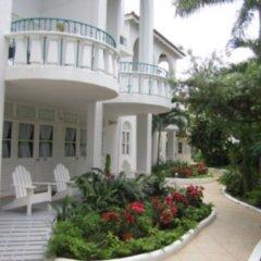 Отель Franklyn D. Resort & Spa All Inclusive фото 7