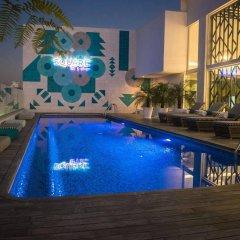 Square Small Luxury Hotel бассейн фото 2