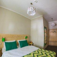 Гостиница Ecotelmoscow 2* Стандартный номер с двуспальной кроватью фото 9