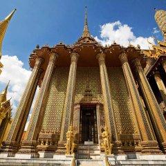 Отель Mercure Bangkok Siam развлечения